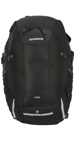 Shimano Tsukinist II Backpack 25 L black